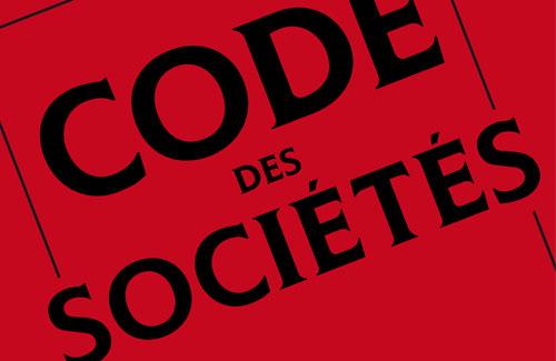 Cours de Droit des sociétés