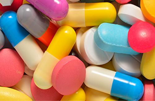 Cours au Programme de Pharma