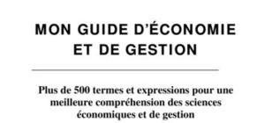 Mon guide d'économie et de gestion