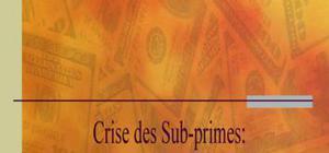 crise financière internationale