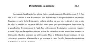 Dissertation methode philo