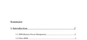 Tutorial JBPM (Business Process Management)