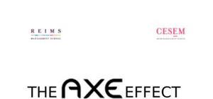 Etude image de marque : Axe du groupe unilever