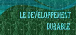 Développement durable et logistique