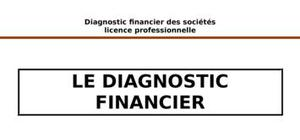 Diagnostic financier