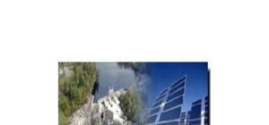 Les énergies renouvelables exposé