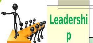 Le rôle du  leaderschip au sein d'une organisation