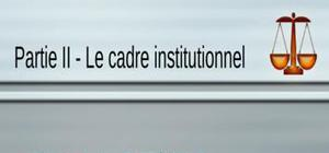 Gatt et omc ( cadre institutionnel)