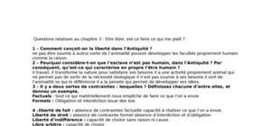 comment argumenter une dissertation