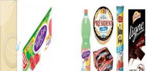 Les produits allégés distribution