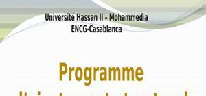 Programme d'ajustement structurel