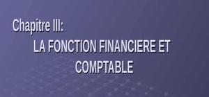 Principe de la comptabilité géneral