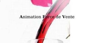La vente des vins