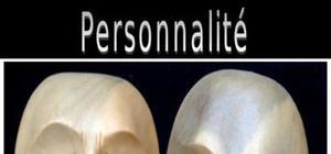 Presentation de la personnalité