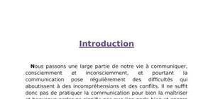 La programmation neurolinguistique
