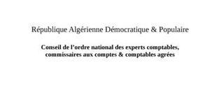 Rapport de stage controle interne et l'audit interne
