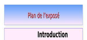 Methodologie d'analyse et de detection de  clostridium