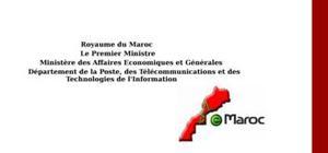 Stratégie e-maroc 2010