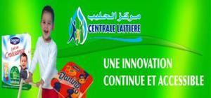 Etude de marché de centrale laitiere