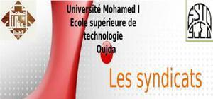 Syndicat professionnel  au maroc