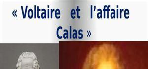 Voltaire et affaire calas