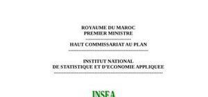 Politique de lutte contre le chômage               des jeunes diplômés au maroc