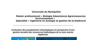 Biologie géosciences agroressources et environnement