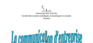 La communication des entreprises