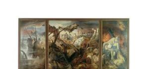 Histoire des arts en 3ème