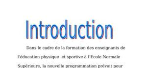 exemple d'intro d'une dissertation
