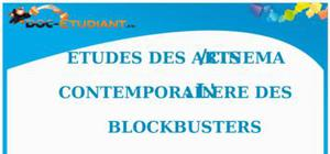 Le cinéma contemporain : Cours Terminale L