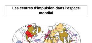 Espaces moteurs et dynamique de la mondialisation