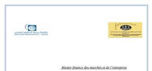 dissertation sur le commerce exterieur