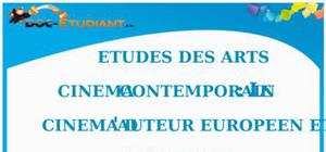 Le cinéma d'auteur européen et américain : Cours Terminale L