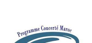 Programme concerté maroc pcm
