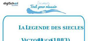 Fiche de lecture : La légende des siècles de Victor Hugo