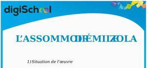 L'Assommoir - Emile Zola