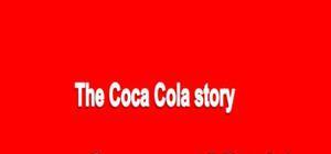 Exposé sur coca cola