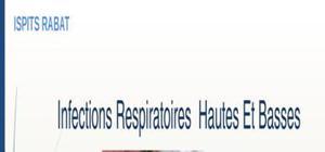 Les infections respiratoires hautes et basses chez l'enfant