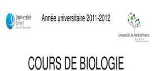 cours biologie cellulaire