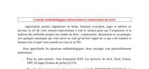 cours de droit contitutionnel