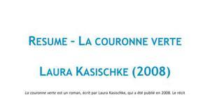La couronne verte - Laura Kasischke