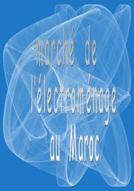 Le marché de l'électroménager au Maroc