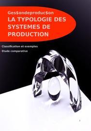 Typologie des systèmes de production