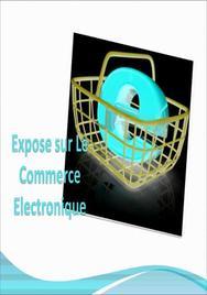E-commerce    (éxposé)