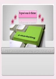 E-marketing des entreprises