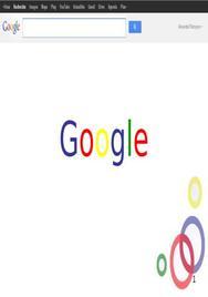 Présentation de la société google