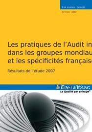 les pratiques de l'audit interne