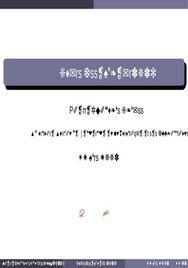 Cours assembleur 8086