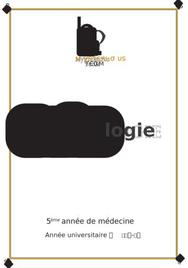 Gynecologie cour simple